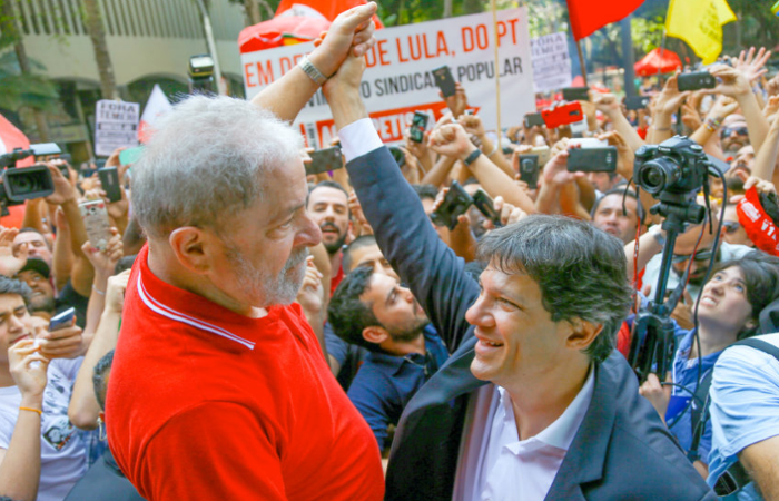 Foto: Ricardo Stuckert/Agência PT