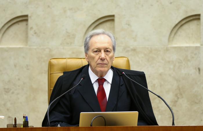 O ministro Ricardo Lewandowski. Foto: Marcelo Camargo/Agência Brasil (Foto: Marcelo Camargo/Agência Brasil)