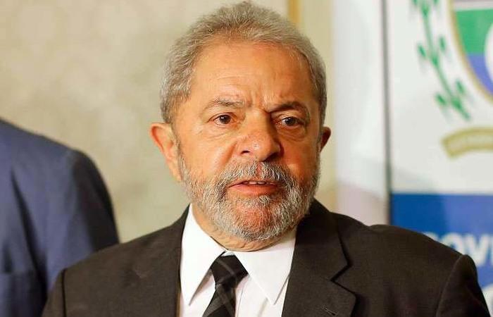 Lula se mantém no topo das pesquisas mesmo impedido de se candidatar. Foto: Ricardo Stuckert/ Instituto Lula