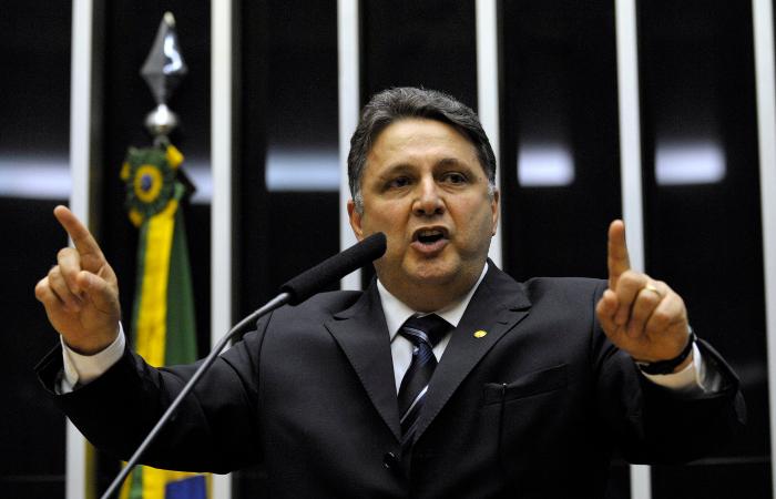 Foto: Renato Araújo/Arquivo/Agência Brasil