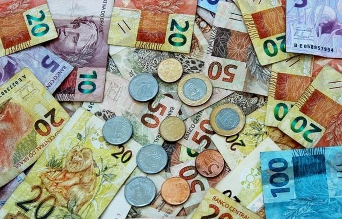 Ao mesmo tempo, caíram as taxas de inflação do Índice de Preços ao Consumidor, que mede o varejo, de 0,17% em julho para 0,07% em agosto. Foto: Reprodução/Pixabay
