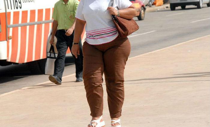 A obesidade é uma das doenças que mais tem crescido nos últimos anos em nível global. Foto: Wilson Dias/Agência Brasil/Agência Brasil (Foto: Wilson Dias/Agência Brasil/Agência Brasil)