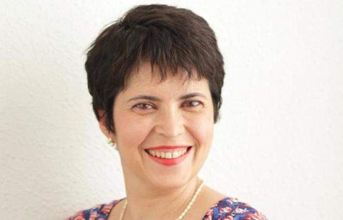 Autora publicou primeiro romance em 2015. Foto: Ivson Miranda/Divulgação