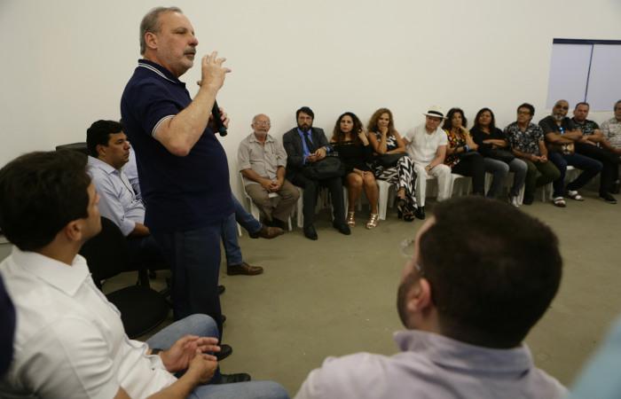 Foto: Ricardo Labastier/Divulgação