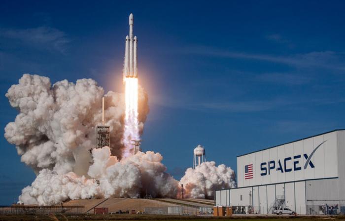 SpaceX entrou para a história em 2010 ao se tornar a primeira empresa privada a colocar uma nave espacial em órbita e recuperá-la. Foto: Reprodução/Flickr