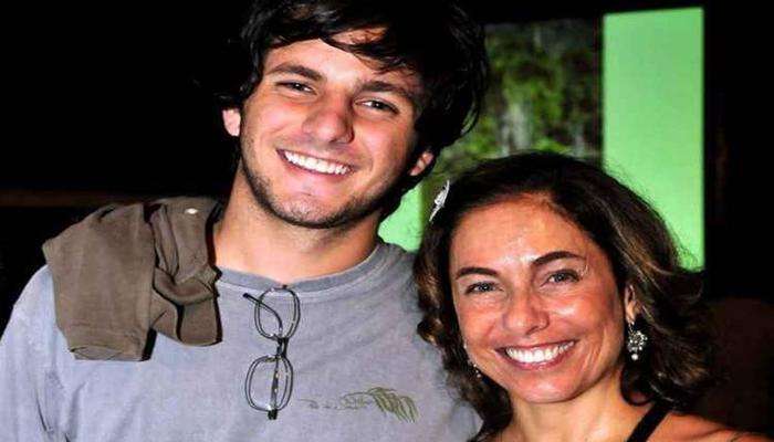 Rafael completaria 27 anos nesta segunda-feira (24). Foto: Cristina Granato/Agência O Globo