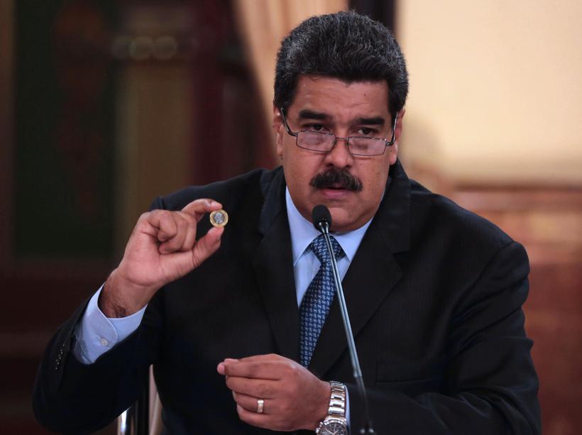 Foto: Zurimar Campos/AFP