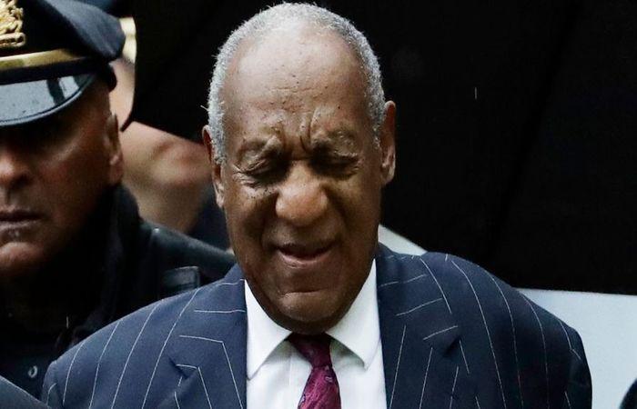 Cosby enfrenta as acusações por ter violentado a administradora Andrea Constand. Foto: Reprodução / Youtube