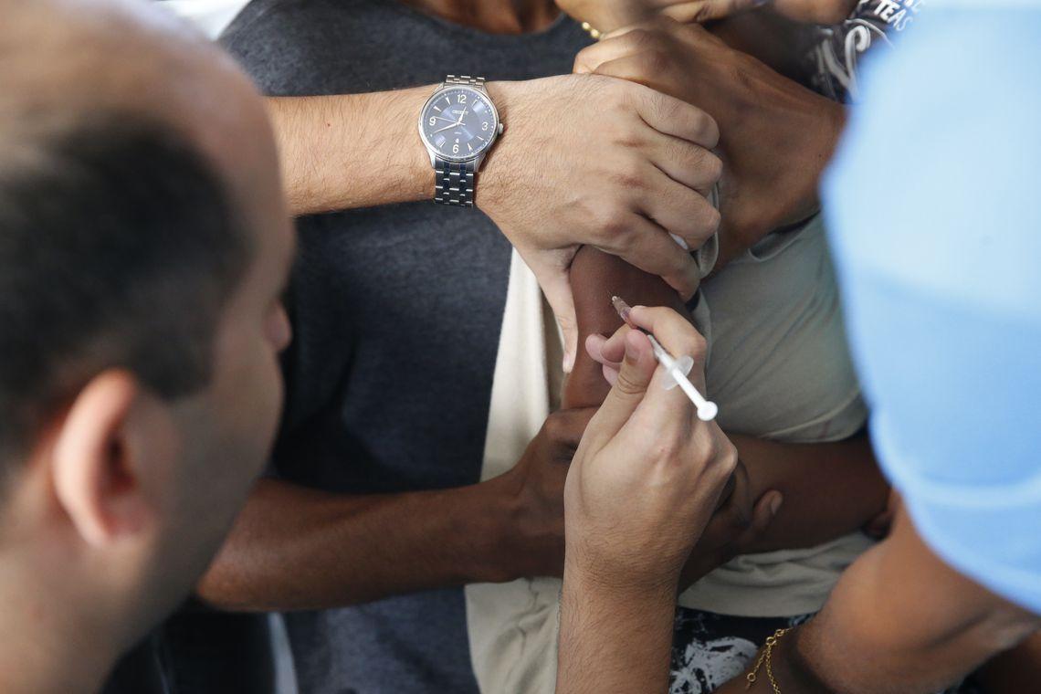 Foto: Fernando Frazão/Agência Brasil/Agência Brasil