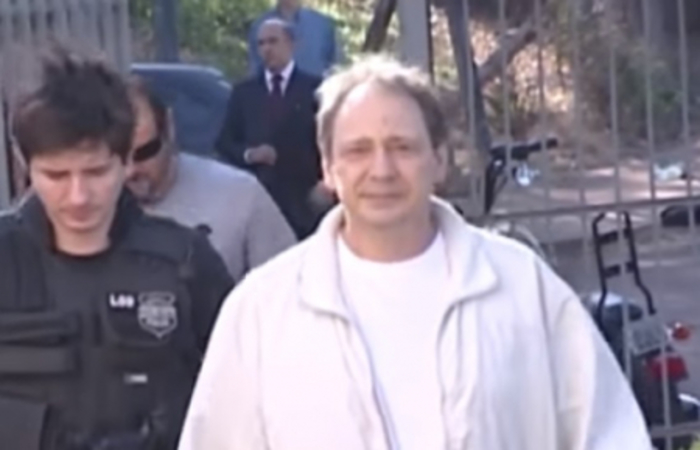 Luiz Abi Antoun não foi preso nesta quarta-feira (27), pois está no Líbano. Foto: Reprodução / Youtube