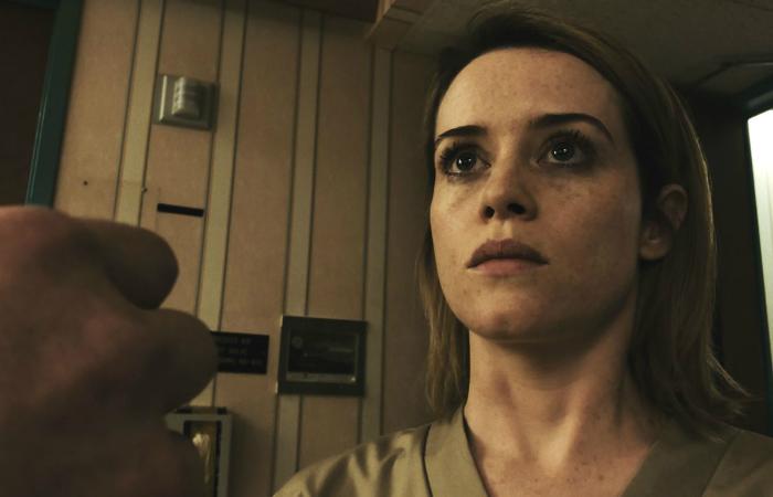 O longa Unsane, de Steven Soderbergh, foi todo produzido com um iPhone. Foto: New Regency Pictures/Divulgação