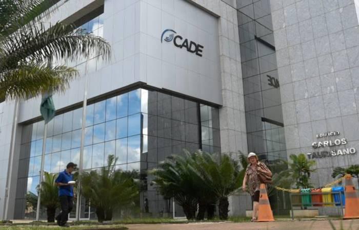 Cade - Conselho Administrativo de Defesa Econômica. Foto: Iano Andrade/Portal Brasil/Divulgação
