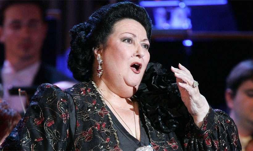 Artista é considerada a melhor soprano do século 20 e diva da ópera. (foto: AFP / Pascal GUYOT)