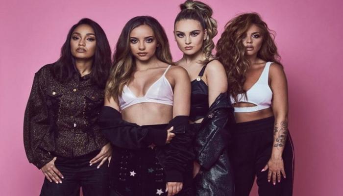 O novo single do grupo será lançado nesta sexta-feira (12). Foto: Divulgação