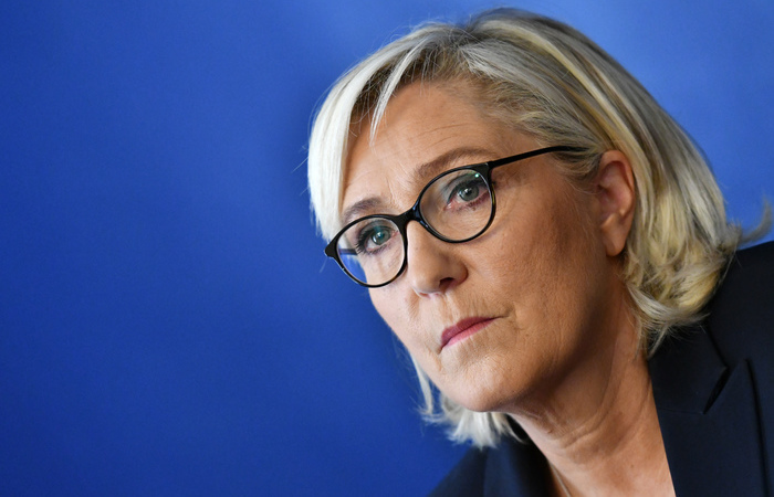 Foto: Alberto Pizzoli/AFP
