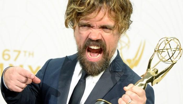 Pelo papel na série, Peter já ganhou um Emmy de melhor ator coadjuvante. Foto: AFP Photo
