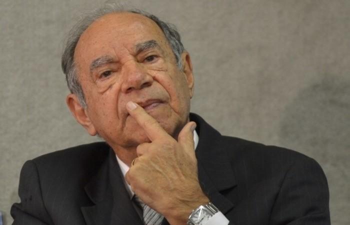 O militar morreu em 2015, sem responder por nenhum dos crimes cometidos. Foto: Wilson Dias/ Agência Brasil