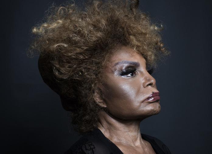 O que se cala é a faixa de abertura do disco Deus é mulher. Foto: AFP/Photo