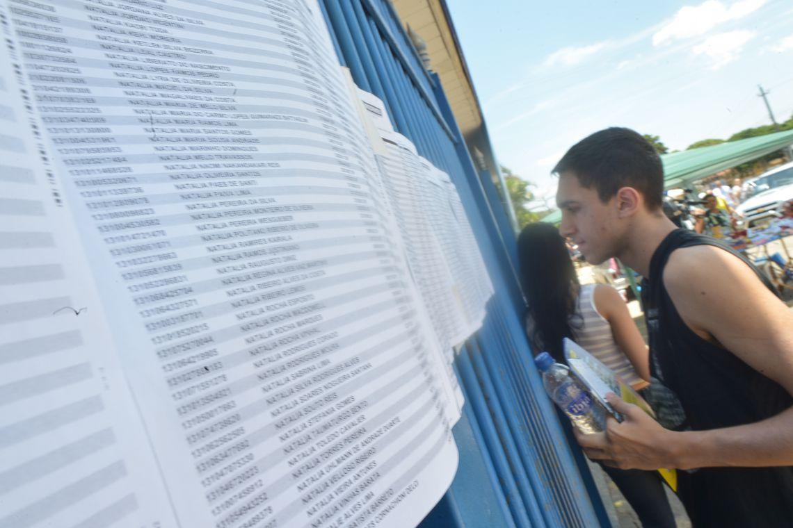 Horário de verão começa no dia do exame, por isso, é importante ficar atento (Foto: Marcello Casal/Agência Brasil)