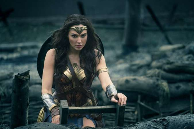 Atriz adiantou que a produção não se trata de uma sequência. Foto: Warner Bros/Divulgação