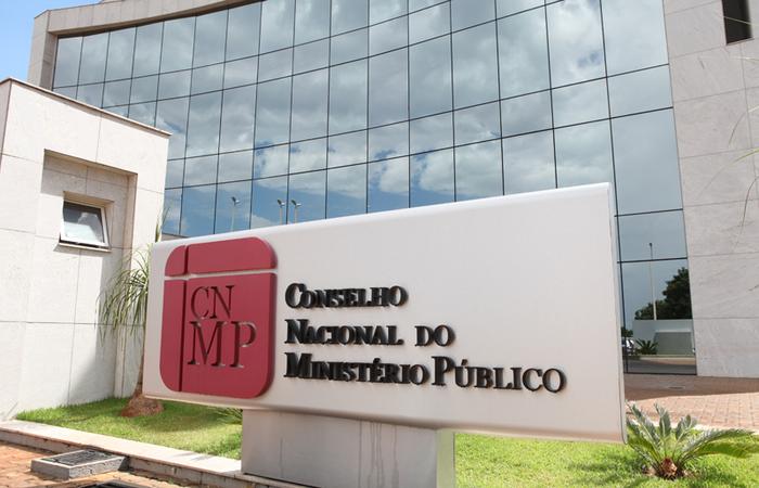 Foto: Divulgação / CNMP