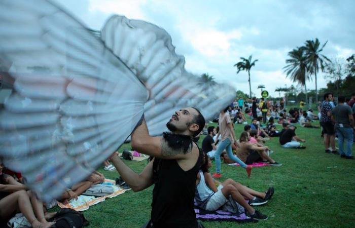 Evento será realizado no Caxangá Golf Club, Zona Oeste do Recife. Foto: Coquetel Molotov/Divulgação