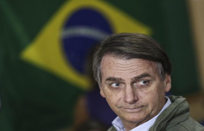 Foto: RICARDO MORAES / POOL / AFP