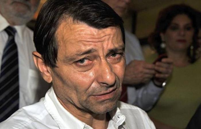 Cesare Battisti, de 63 anos, foi condenado à prisão perpétua na Itália por participação em quatro homicídios na década de 1970, dos quais se declara inocente. Foto: Arquivo/Agência Brasil