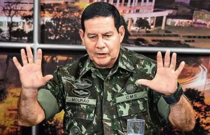 Foto: Exército Brasileiro/Divulgação