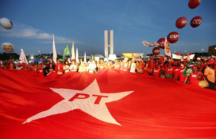 Foto: Divulgação / Partido dos Trabalhadores