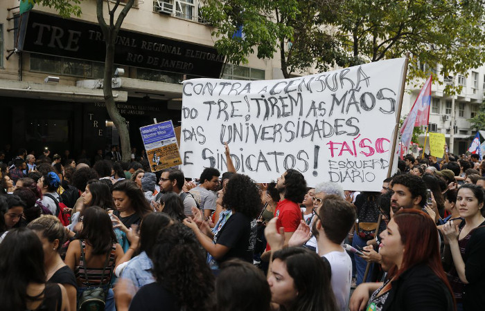 Foto: Fernando Frazão/Agência Brasil
