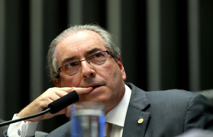 É a segunda ação penal que Eduardo Cunha responde na Operação Lava Jato. Foto: Wilson Dias/Agência Brasil