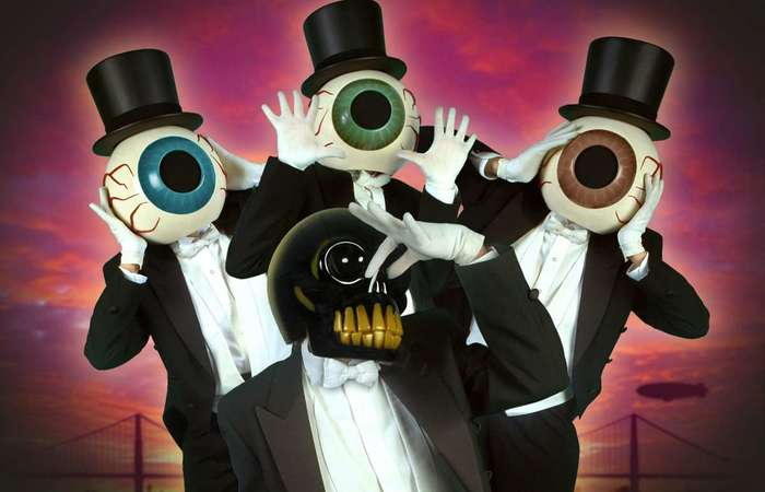 Foto: The Residents