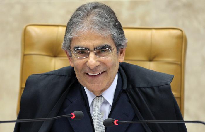 Foto: Divulgação / STF