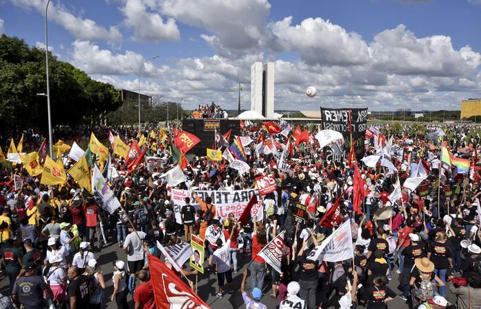 Foto: Pillar Pedreira/Agência Senado