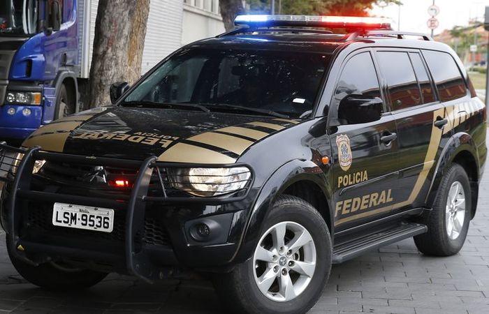 Polícia Federal  desenvolve hoje no Rio a operação Furna da Onça, um desdobramento da Operação Cadeia Velha   (Tomaz Silva/Agência Brasil)
