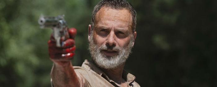 O ator britânico protagonizou a série por nove anos. Foto: AMC/Divulgação.