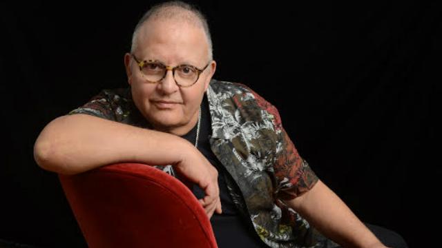 Guilherme Arantes tem 42 anos de carreira e 27 discos lançados. Foto: Vânia Toledo/Divulgação.