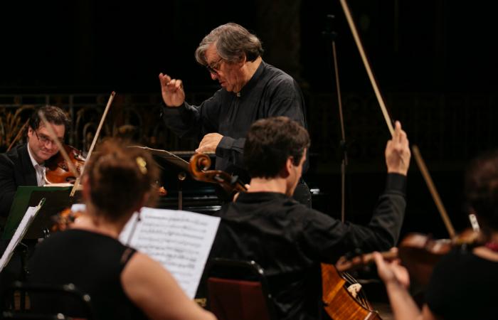 As peças clássicas e contemporâneas serão apresentadas no Teatro de Santa Isabel. Foto: Flora Pimentel/Divulgação