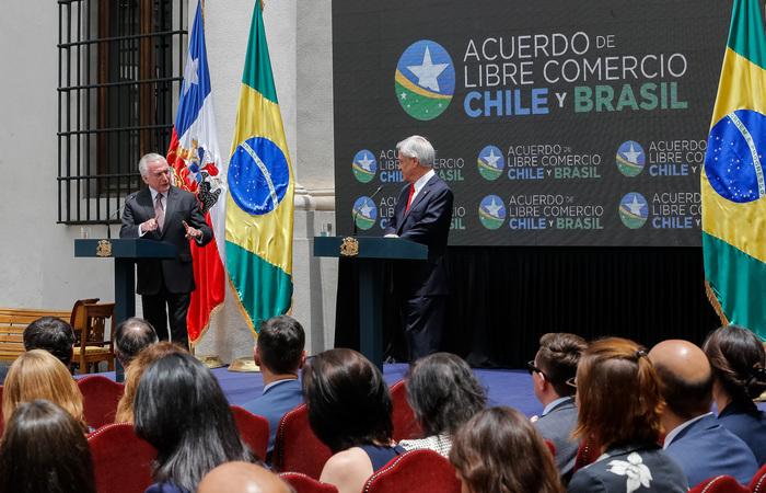 Foto: Cesar Itiberê/PR