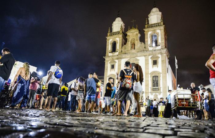 O evento vai contar com uma feirinha de artesanato afro. Foto: Wesley Almeida/Divulgação.