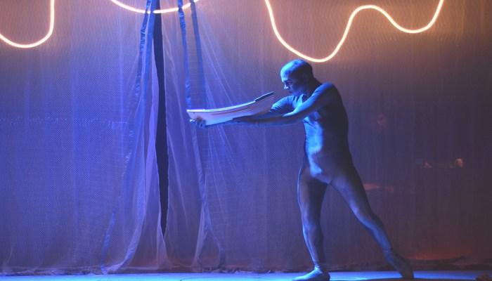 Premiada nacionalmente, a peça integra a programação do 16º Festival de Teatro de Limoeiro. Foto: Divulgação