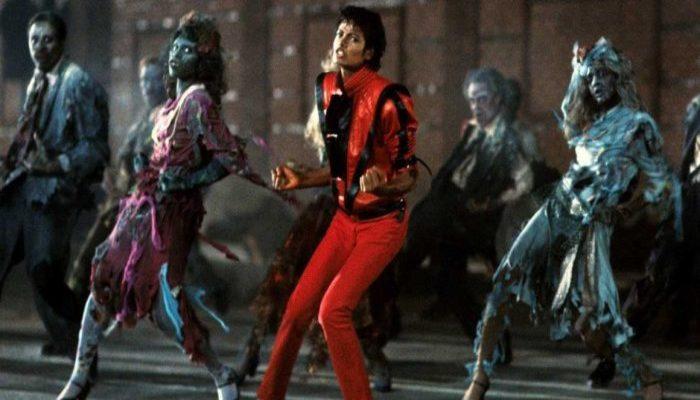 Clipe de Thriller estreou em 1983 na MTV Foto: Youtube/Reprodução
