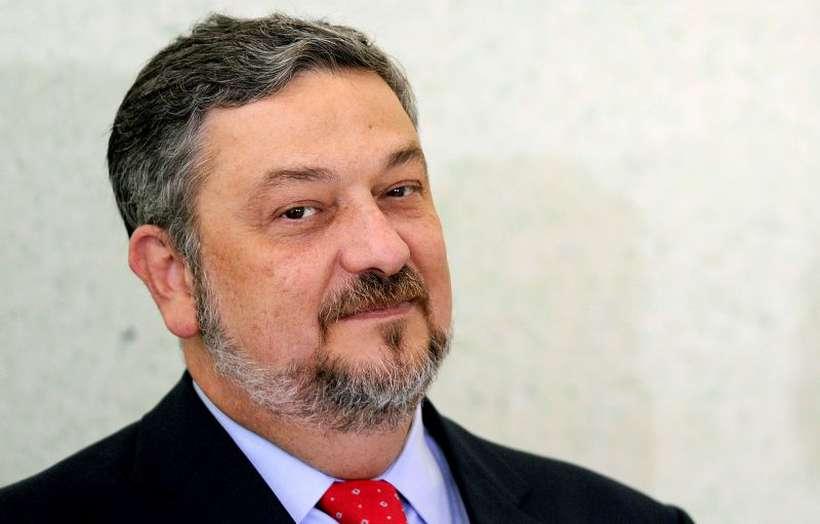 Antônio Palocci é testemunha de acusação na ação penal em que Lula e Gilberto Carvalho são acusados de aceitar propina. Foto: Evaristo Sa/AFP