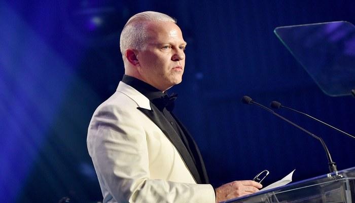 Além de sucessos como AHS, Ryan Murphy é o produtor executivo de Pose, da FX, uma série que aborda a questão dos transgêneros. Foto: AFP Photo
