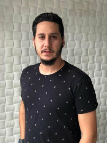 Marcus vem estudando a tendência há anos e desenvolve combinações de tons personalizadas. Foto: Marcus Prado/Arquivo pessoal