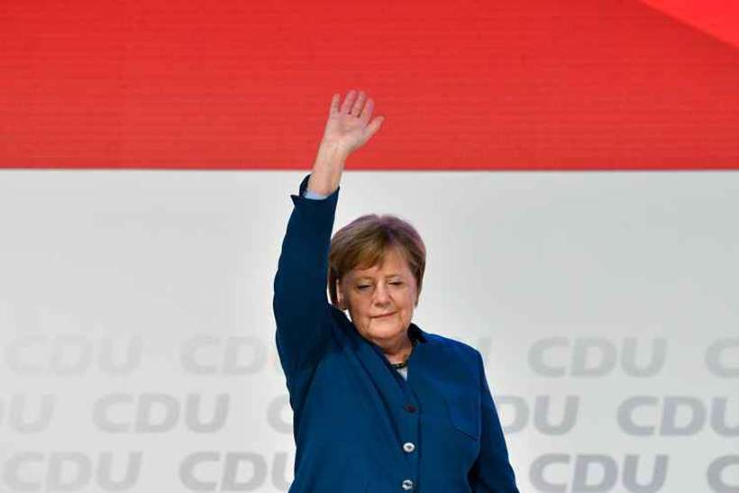 Foto: John MACDOUGALL / AFP