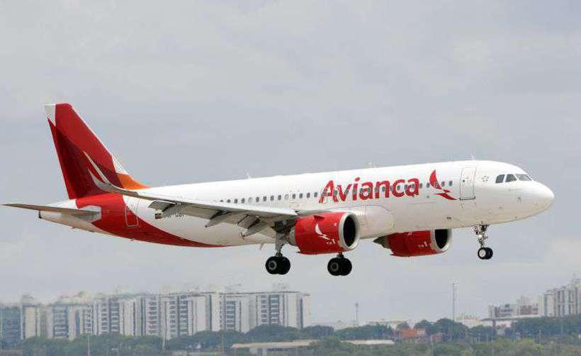 O valor do pedido de recuperação da Avianca chegaria a R$ 50 milhões. O processo corre em segredo de Justiça. Foto: Ed Alves/CB/D.A Press