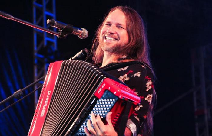 Dorgival tem várias canções nas vozes de Wesley Safadão, Aviões do Forró, Jorge e Mateus, Michel Teló, entre outros artistas - Foto: Divulgação