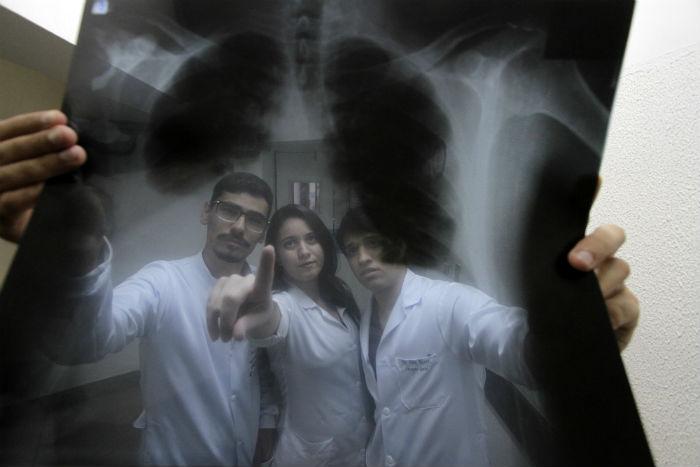 Os profissionais serão lotados em unidades de saúde do interior do estado. Foto: Secretaria de Saúde de Pernambuco/Divulgação.